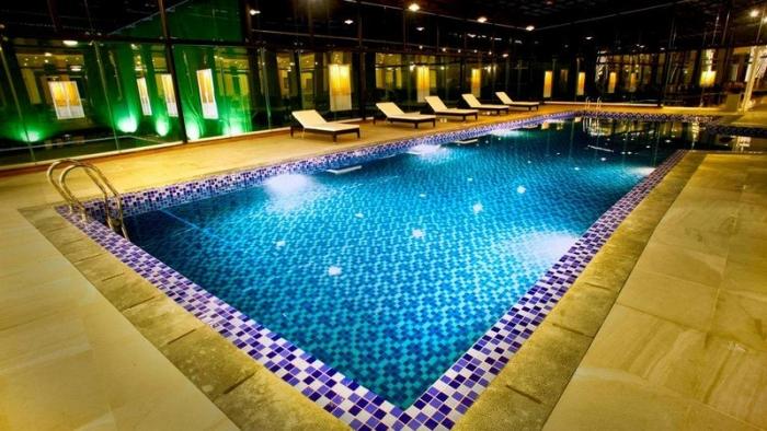 khách sạn san chảnh LADALAT 5 sao tại Đà Lạt