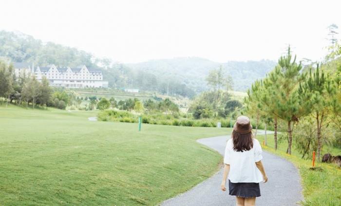 Tận hưởng kỳ Honeymoon với những khách sạn cực lãng mãn tại Đà Lạt