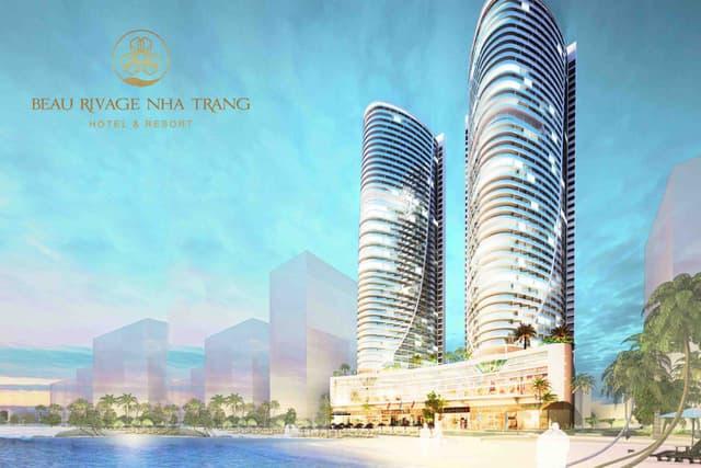 Cập nhật giá phòng Cam Ranh - Nha Trang dịp Tết Tây
