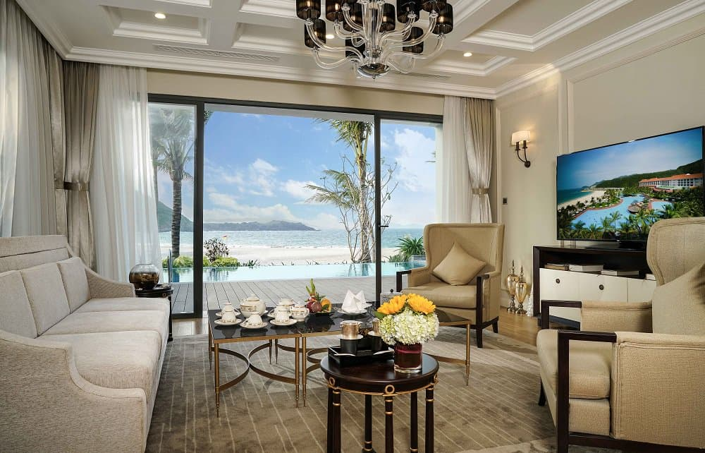 Top 3 resort khách Sạn Vinpearlland Nha Trang giá hấp dẫn nhât dịp Tết Tây