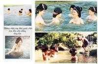 Phong tục tắm tiên của dân tộc Thái