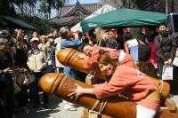 Điểm danh những lễ hội độc đáo tại Châu Á