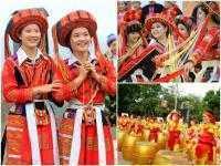 Giới thiệu chung về lễ hội truyền thống của dân tộc Việt Nam