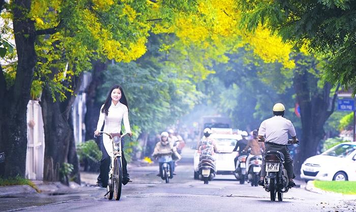 Phong cách người Hà Nội