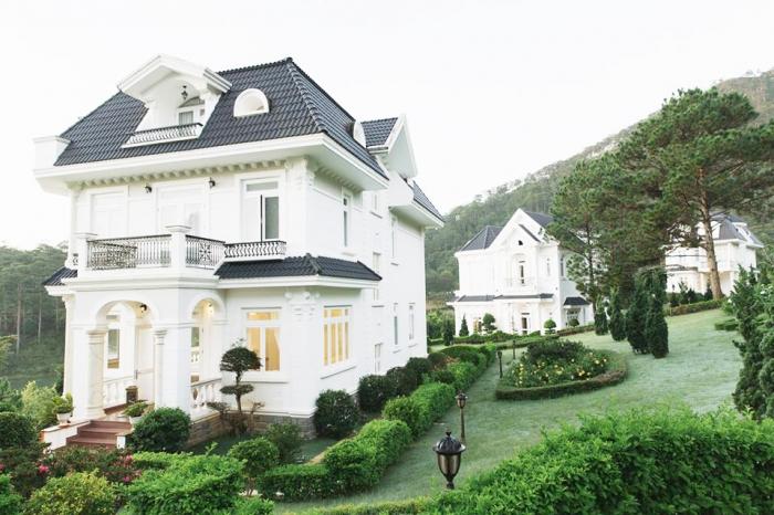 Khu nghỉ dưỡng resort 4 sao SAM Tuyền Lâm Đà Lạt