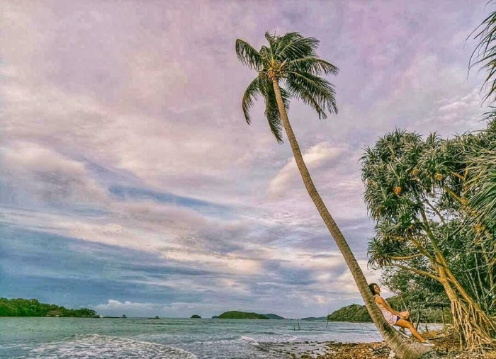 Những điều hấp dẫn chỉ có trên quần đảo Bà Lụa Kiên Giang